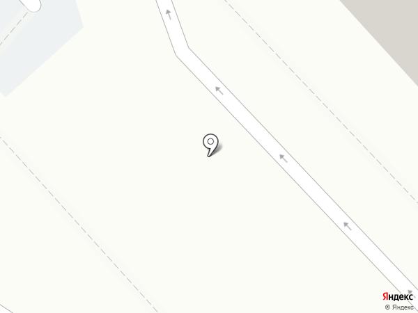 Октосервис на карте Томилино