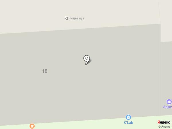 ЛИКАРИОН на карте Старого Оскола