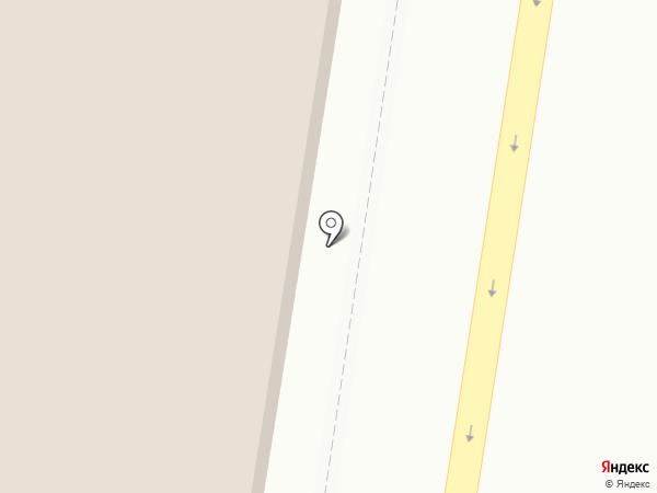 Дикси на карте Балашихи