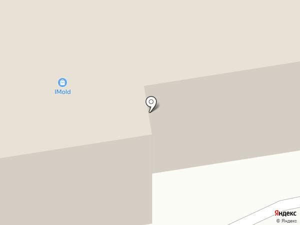 iMold на карте Люберец