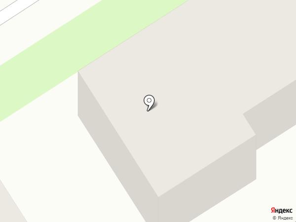 Закусочная на карте Макеевки