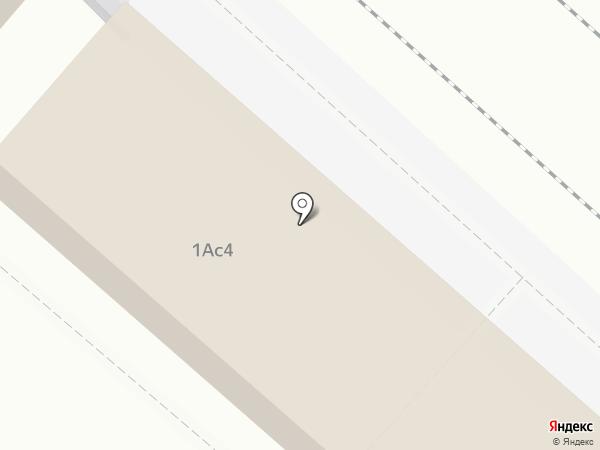 Панки на карте Люберец