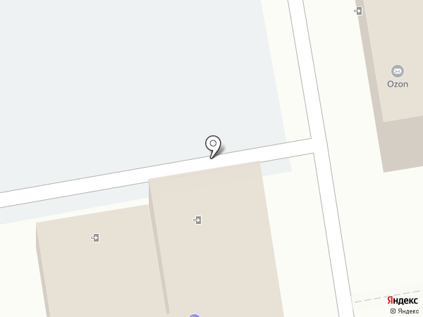 Платежный терминал на карте Томилино