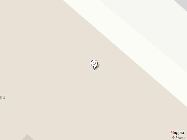 Ирдиз на карте Люберец