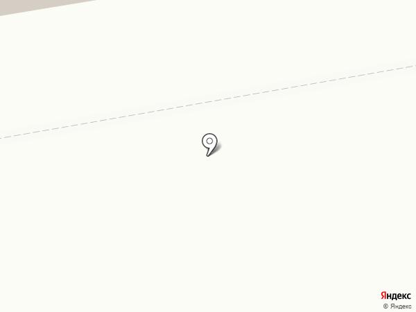 Магазин фруктов и овощей на карте Томилино