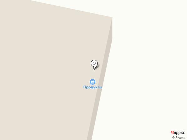 Элекснет на карте Красного Пути