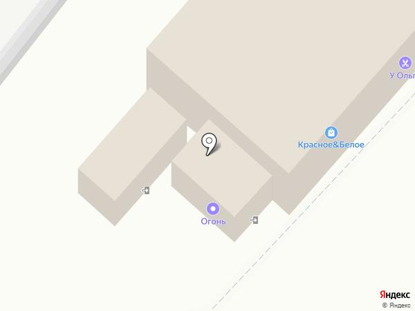 Центр бытовых услуг на карте Люберец