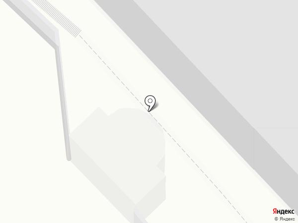 Панки на карте Томилино