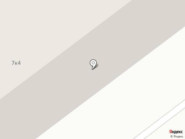 ON24PRINT на карте Балашихи