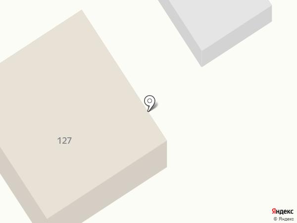 Мастерская по ландшафтному дизайну на карте Старого Оскола