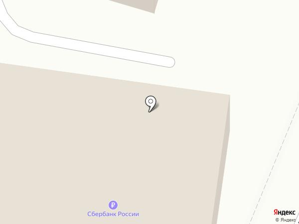 Керосинка-Авто на карте Балашихи