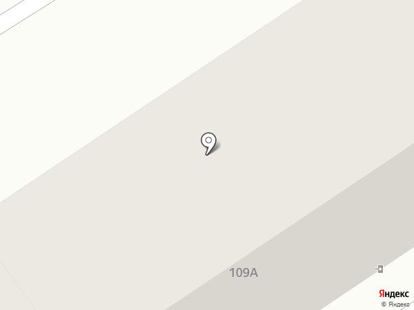 Ритуальные услуги, магазин на карте Макеевки