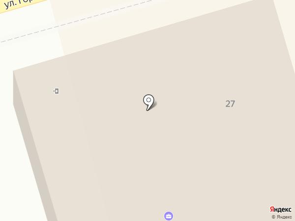 Ростелеком, ПАО на карте Киреевска