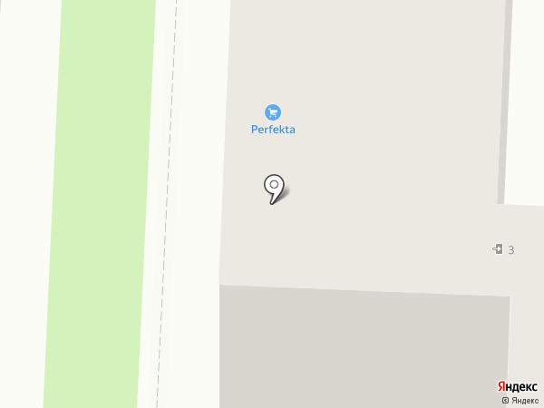 Бал-Строй на карте Балашихи