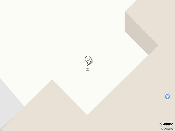 Сандра на карте Киреевска