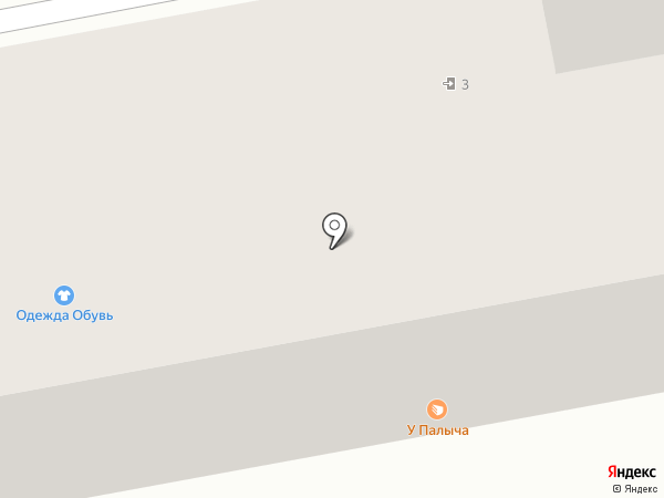 Rieker на карте Люберец
