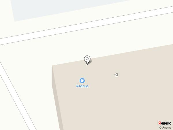 QIWI на карте Томилино