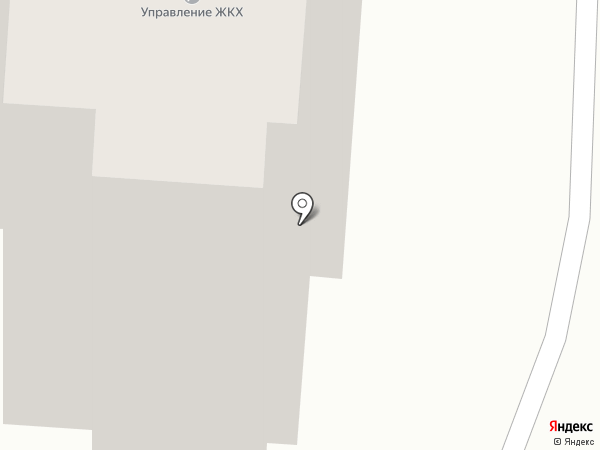 Управление жилищно-коммунального хозяйства на карте Балашихи