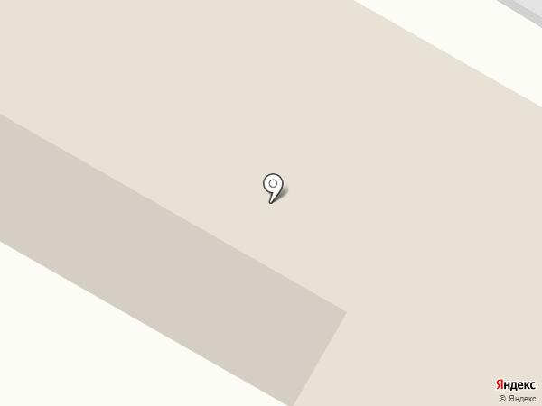 ПКТБ на карте Домодедово