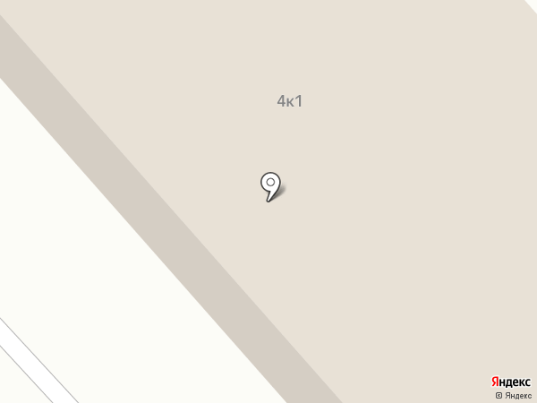 Томилинский коммунальный комплекс на карте Томилино
