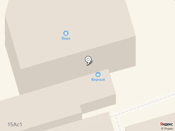 Л_мебель на карте Киреевска