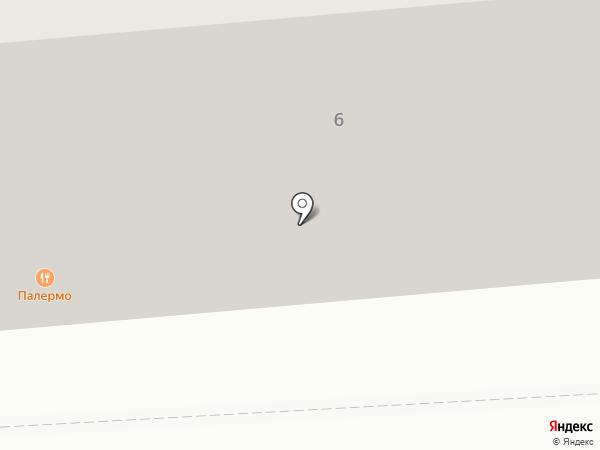 EURO-OBOI.com на карте Ивантеевки