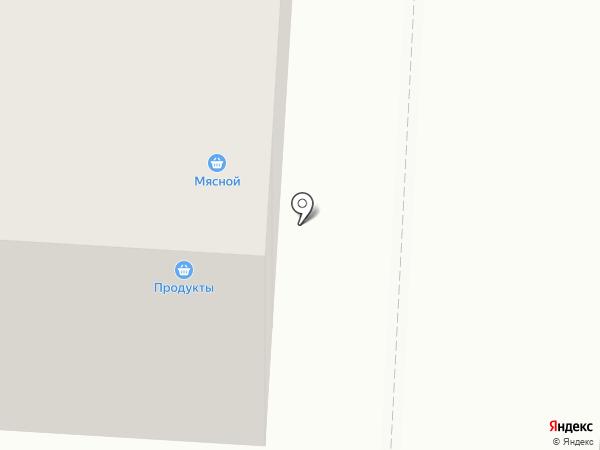Саника-М на карте Балашихи