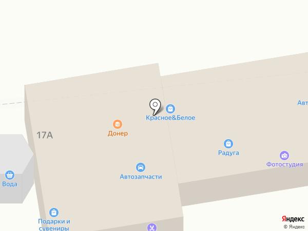 Вся мебель на карте Киреевска