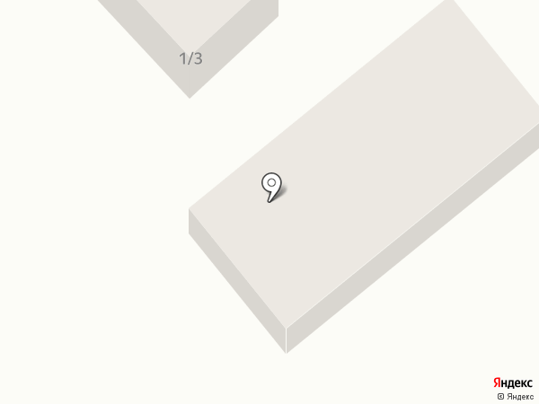 Светлана на карте Геленджика