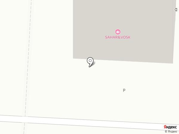 Союзпечать на карте Балашихи