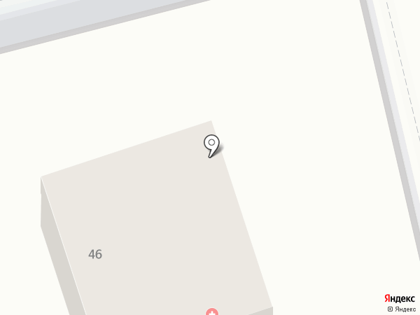 Race на карте Балашихи