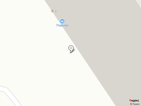 Тэд-Сервис на карте Ивантеевки