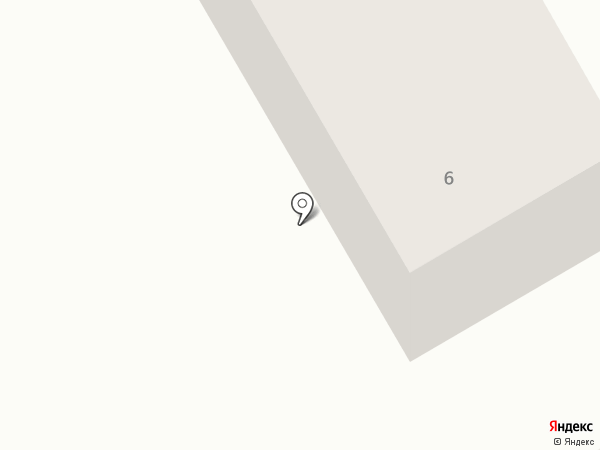 Отделение связи №15, г. Макеевка на карте Макеевки