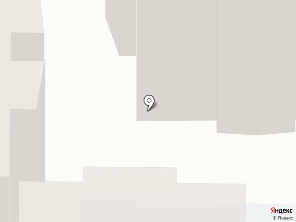 Радость моя на карте Ивантеевки