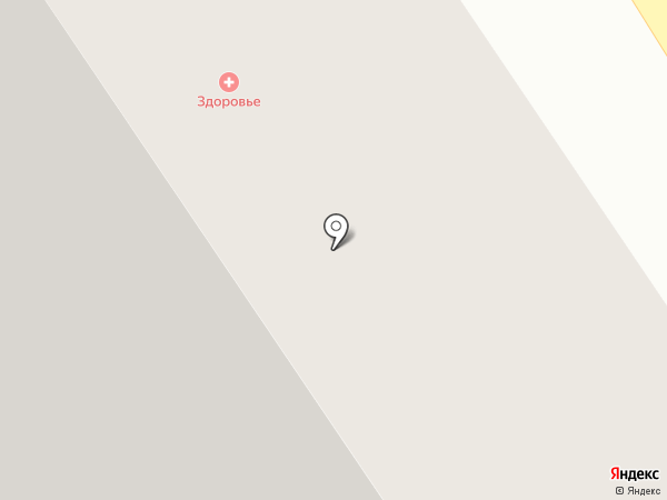 Спиртной на карте Ивантеевки