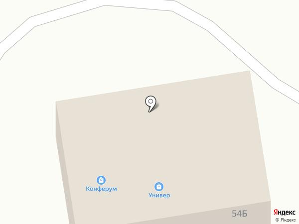 СтройБур на карте Балашихи