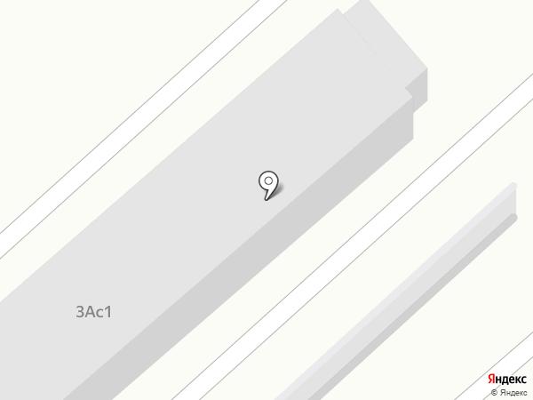 Автомойка самообслуживания на карте Томилино