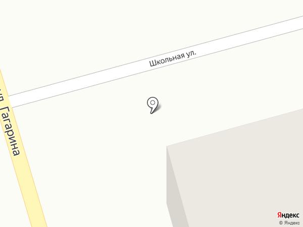 Юридическая компания на карте Киреевска