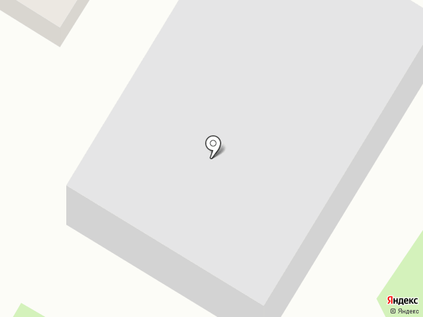 Солнечный на карте Геленджика