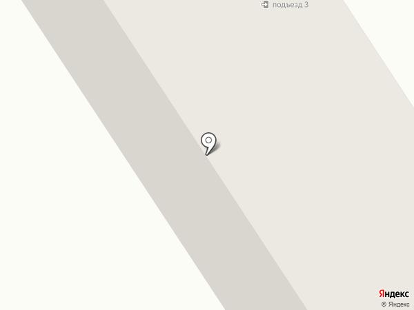 Сем Авто на карте Ивантеевки
