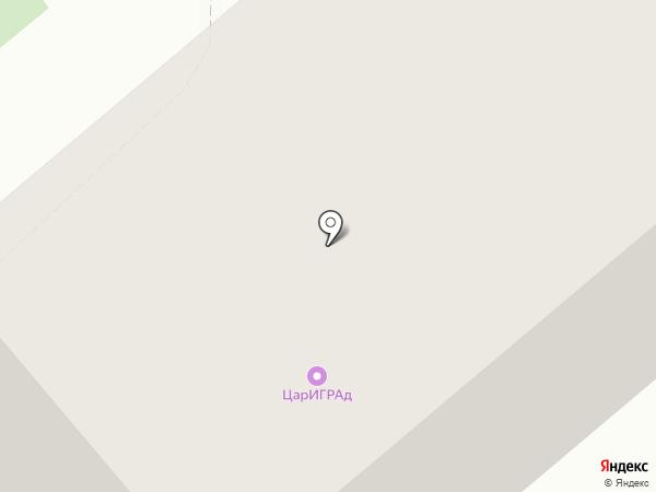 Экспресс на карте Геленджика
