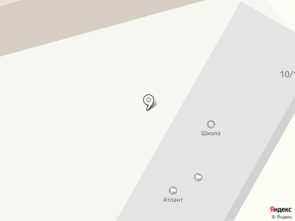 Искусственный мех на карте Киреевска