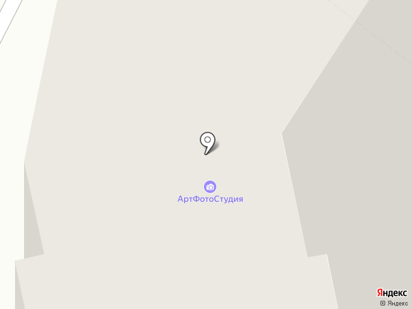 Юридический центр на карте Балашихи