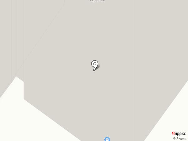 Леди Фест на карте Балашихи