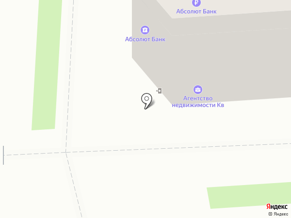 Банкомат, АКБ Абсолют банк, ПАО на карте Балашихи