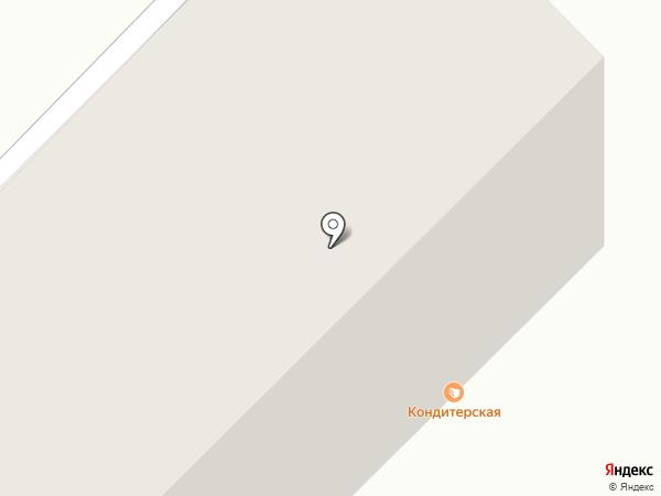 Кондитерская на карте Киреевска