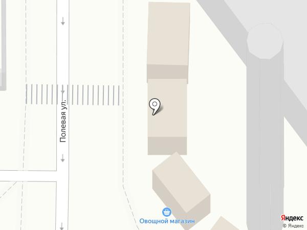 Балпресс на карте Балашихи