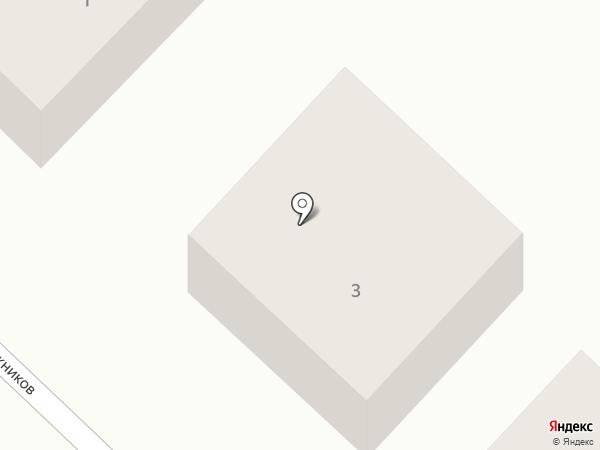 Страховой Дом на карте Киреевска