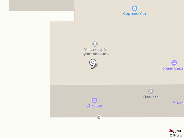 КриоСпецЦентр на карте Балашихи