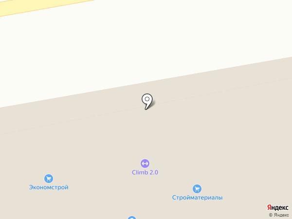 Уфамебель на карте Томилино